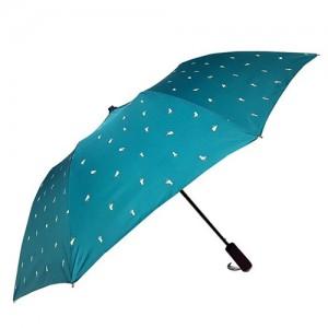 2단 58*8 자동갈매기 우산 IK-C2-025