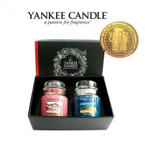 [Yankee]양키캔들-중M 2P세트