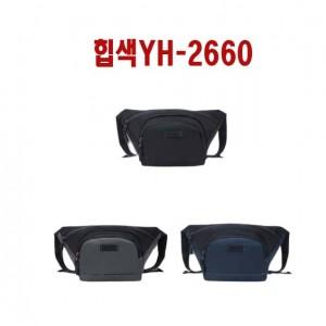 힙색,허리색,여행가방 ,보조가방,yh2660
