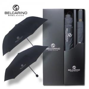 벨카리노 2단 자동 무지 + 3단 수동 우산 세트