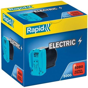 Rapid 5080 카세트 스테플 심 5000PCS