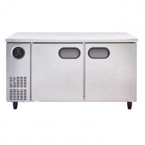 스타리온 1500 업소용 디지털 테이블 냉동냉장 LG A/S 3년