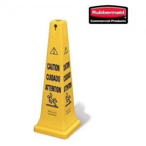 러버메이드 안전표지콘