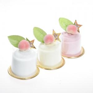 케익타올 피치디자인 미니무스