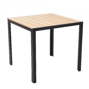 철재테이블 GP-IT09 합성수지목탁자 각 80x80 (원색)가격:154,000원