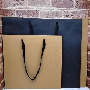 선물용봉투 크라프트 대 b0750