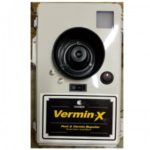 Vermin-X 버민 엑스 쥐 설치류 해충 퇴치기