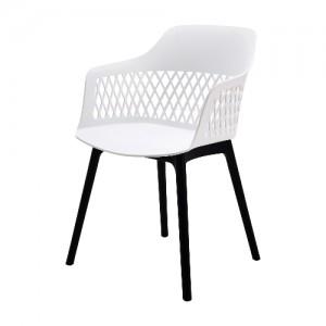 플라스틱 의자 GP-P16 아이작 (화이트)가격:54,000원
