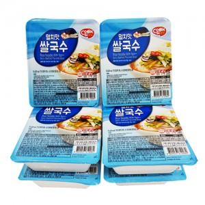 쿡시 멸치맛 쌀국수6P