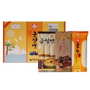식품선물세트 소표국수 3-5호