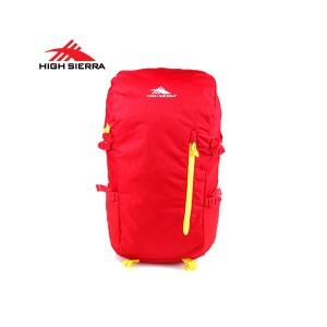 하이시에라 Guide 백팩 30L 레드 79HBL003