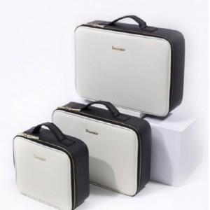 에코라이프 로니온 최신 메이크업 박스 미용가방 네일가방 화장품정리함 필수 소 CAH308_1