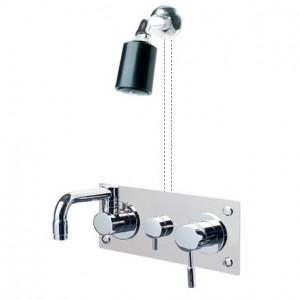 PW6800A 매립 싱글레버 샤워