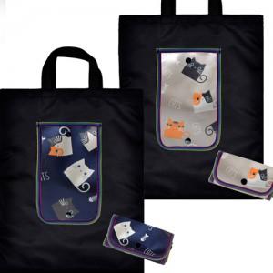 국산 고양이지갑시장가방