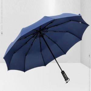 에코라이프 완전자동식 3단우산 BA135