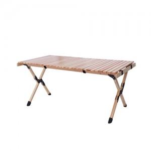 우드캠핑 테이블