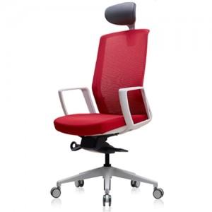 메쉬 사무용 의자/화이트 프레임/메쉬 의자/책상의자/J1G210LW가격:258,000원
