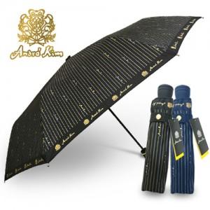 앙드레김 3단 AK 스트라이프 우산
