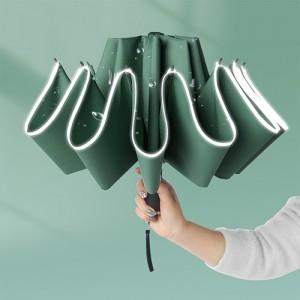[실속형]거꾸로 3단 양우산 10k
