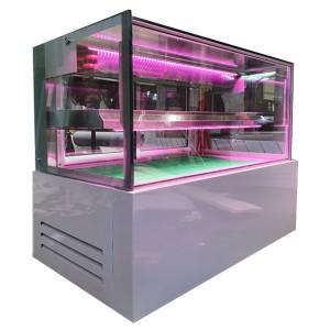 정육쇼케이스 냉장고(고급형)
