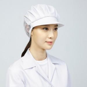 여성용 반망사 위생 모자 SDC – 06