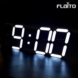 플라이토 LED 벽시계 시즌2 38cm