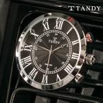 탠디 로얄 차량용 인테리어 시계