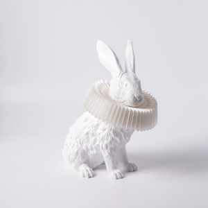 토끼 조명 - 싯다운