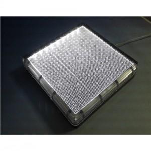 SB-200W 태양광바닥등 벽매립등