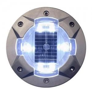 태양광 도로표지병 SRSA-10 도로매립등