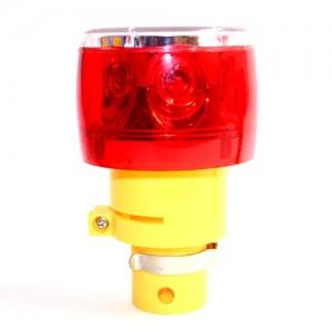 태양광 LED음향경광등 SWL-RF06A