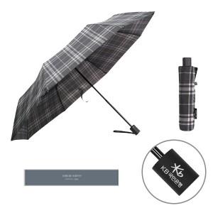 [송월우산] SWU3단 뉴모던체크 우산