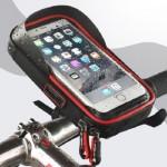 네이쳐 방수 자전거 핸드폰 알록달록 거치대 CA227