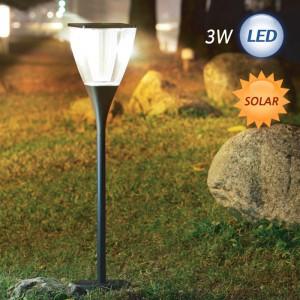 LED 쏠라 002 잔디등 3W