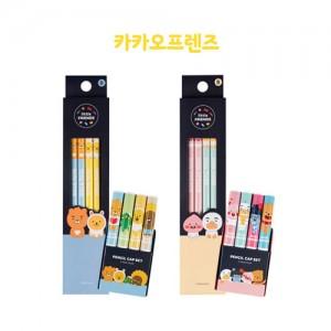 [카카오프렌즈] 리틀프렌즈 연필&캡 세트가격:3,207원