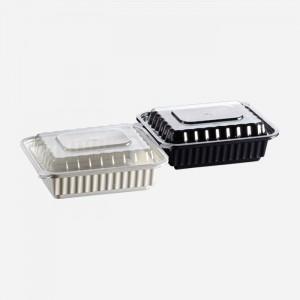HC-888 (용기+뚜껑 SET) 200SET/BOX