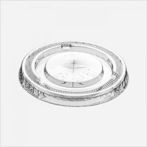 PET 음료컵 뚜껑 F-78 (78파이용 플랫뚜껑) 1000EA/BOX가격:26,000원