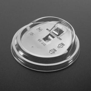 PET 음료컵 뚜껑 DT-98 (98파이용 뚜껑) 1000EA/BOX가격:37,000원