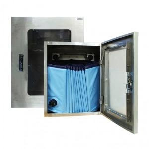 JI-CP40 소형안전보호구함가격:240,000원