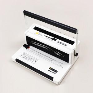 로얄소브린 와이어링 제본기 RBW-5200가격:276,000원