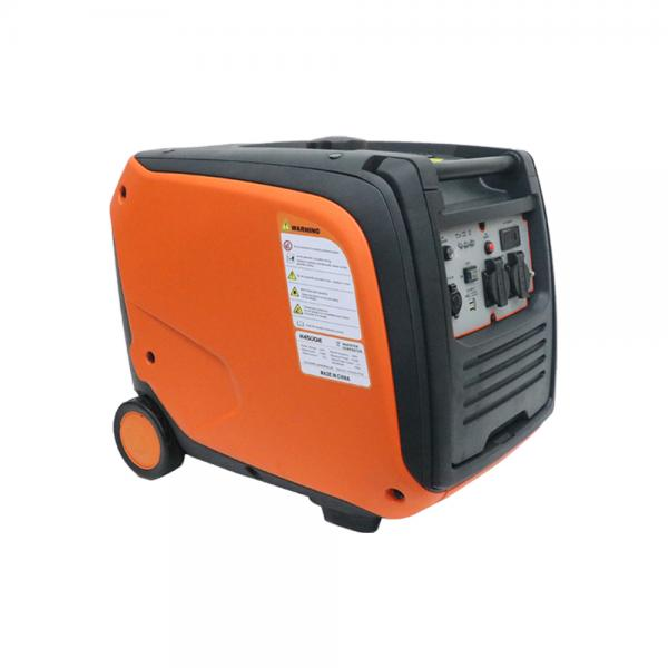 화스단 발전기 H4500IE