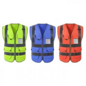 에코라이프 빅포켓 최신 야광 필수 안전조끼 CAH304가격:17,226원