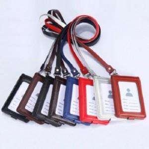 모던오피스 똑딱이 접이식 목걸이 알록달록 카드지갑 DE020가격:11,137원