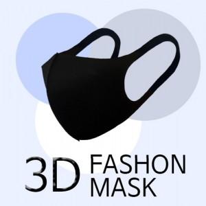 3D패션마스크 개별지퍼백