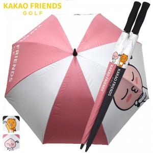 카카오 70굿샷골프우산(핑크)